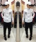 Most fashion :chuyên bán sỉ và lẻ quần áo bóng đá : ngắn tay , dài tay ,áo khoác các đội tuyển, mẫu mã cập nhật đa dạng