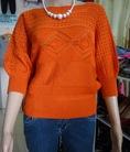 Áo len nữ Bán buôn, bán lẻ thời trang xuất khẩu