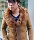 HD shop. Những mẫu áo khoác cho mùa đông 2014