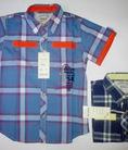Cửa hàng Lộc Phát cung cấp sỉ và lẻ áo sơ mi Mall Kids và Maslinkids Thái Lan
