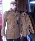 Áo măng tô kaki, măng tô dạ, áo khoác Siêu HOT chỉ có tại 124 Hoàng Văn Thụ, Hải Phòng