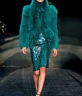 Áo lông thỏ của hãng Zara siêu giảm giá
