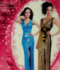 Hàng váy Hồng Kông mới về