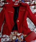 Áo dạ vest, áo cadigan rách độc giá rẻ