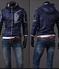Áo khoác da , áo khoác dù , nĩ các loại . CityShop