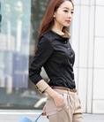 Z topic 4: Sơ mi phong cách, trang trọng, kiểu dáng mới mẻ năm 2014 chỉ có tại shop ngọc bích sn 886, dốc Minh Khai