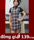 Đồng Giá 139k/ VÁY: 1 giá duy nhất cho tất cả mặt hàng