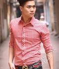 BÁCH KHOA NGÃ TƯ SỞ CẦU GIẤY. Người Việt dùng hàng Việt, Sơ mi body thiết kế cực chuẩn. Rẻ nhưng mà ChấT