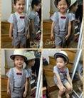 Topic 2: Thời trang bé trai cực phong cách tại Bopbi shop số 5 C4 Lương Đình Của, Kim Liên, Đống Đa: Bán sỉ và lẻ giá tố