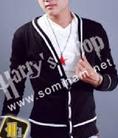Aó khoác cadigan Hàn Quốc giá rẻ nhất, áo khoác nhẹ nam nữ phong cách trẻ trung, năng động
