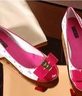 Order giầy bệt, guốc ... fake của các hãng nổi tiếng: LV, Dior, Jimmy CHOO, Chanel...