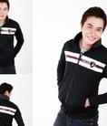 Áo khoác nam nữ Hàn Quốc giá rẻ, vải đẹp, trẻ trung, năng động