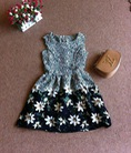 Hàng mới về tháng 6 các loại áo pull, váy, quần jean cực đẹp rẻ