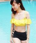 Bikini cạp cao hot hè 2014 chỉ còn 199k