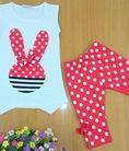 Shop Nhím: Thanh lý toàn bộ bộ đồ cho bé trai bé gái hàng VNXK chất cực mát giá siêu rẻ