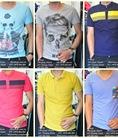Hàng mới về nhiều áo phông, cổ ko cổ cực đẹp ..........click