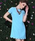 ANH LEE FASHION: Đầm công sở, thời trang chất lượng, gia công tại xưởng Anh Lee