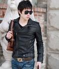 Thời trang Thu Đông nam: Áo vest, áo khoác da, áo khoác bò, áo dạ...