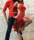 TANA 101 dance wear shop Váy khiêu vũ Latin, trang phục Dancesport