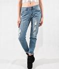 KHAI TRƯƠNG CS: 58 Bà Triệu COZANO jeans yếm, boyfriend, xắn gấu, skinny các kiểu mẫu CỰC HOT size 26 den 36
