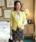 Áo vest công sở , bộ vest thời trang thu đông 2014 với nhiều kiểu dáng và màu sắc đẹp , tinh tế . Giao hàng toàn quốc