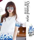 Chuyên áo thun teen Hàn quốc giá rẻ chỉ 79K