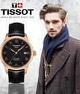 Đồng hồ cao cấp chính hãng Automatic Tissot T41.53