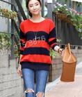 Topic Áo thun, cotton, len môngtơghi Thời trang Hàn Quốc xách tay Xuân 2014