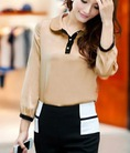 E Topic 1: Shop Ngọc Bích sn 886 Dốc Minh Khai HN. Chuyên bán buôn,bán lẻ áo sơ mi zíp ngắn trẻ trung năng động năm 2014