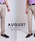 Topic2:hàng mới về ngày 29/8 tưng bừng khuyến mại hè 2014 cực nhiều quần kaki giá sốc chất liệu tốt