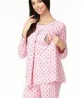 Đến SHop MileyPham Sắm Bộ đồ mặc nhà Quảng Châu hình thù dễ thương xiteen danh cho bầu và sau sinh nào các mẹ