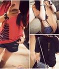 Hơn 500 mẫu quần áo Quảng Châu loại một, nhập trực tiếp từ xưởng, giá gốc quá shock