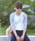 TA SHOP :Topic 2 :Áo thun dài tay , sơ mi mới về ngày 29/8. Xả hàng hè : áo thun Hàn Quốc , quần ngố kaki .