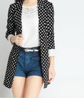 Áo vest nữ kiểu mẫu mới