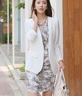 Mixstyle chuyên bán buôn bán lẻ Thời Trang Hàn quốc cao cấp thời trang thu đông