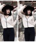 Lee Trần Store : Topic 3 : Hàng mới vềÁo len zara chào mùa thu 2014