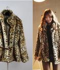 Áo khoác lông thú, áo khoác lông cho các quý cô sành điệu