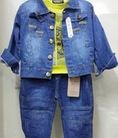 Chuyên sản xuất bán buôn Quần áo Trẻ em Made In VN số lượng lớn, nguyên lô : Benkids