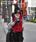Topic 14:Bộ Nỉ Made in Korea Lót Lông siêu ấm mẫu mới nhất 2014.