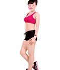 Shop Ngọc Quyên chuyên quần áo thể dục nữ, quần áo thể dục tập aerobic, quần áo thể dục tập yoga