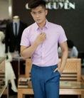 Giá sốc giảm 50% Sơ mi ngắn tay Duy Nguyễn