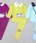 Toàn Quốc: bán sỉ, bán buôn sản xuất quần áo thời trang trẻ em, Gap, Guess, Zara, Hello Kitty,...