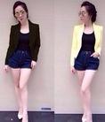 HÀNG MỚI VỀ: chuyên sỉ, lẻ áo vest, áo khoác cao cấp, sang trọng và thanh lịch 09/2014