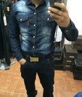 TIẾN SHOP : Chuyên thời trang fake các thương hiệu nổi tiếng ITALIA như : Dolce , bally, gucci , bbr , dsquared v.v...