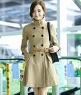 Y Áo dạ mùa đông năm 2014 hàng mới về , nhiều mẫu mới có bán tại số 50 phố Đốc ngữ Ba đình HN