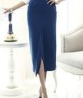 Duyên dáng và thanh lịch với chân váy, chân váy công sở thời trang hàng hiệu Hàn Quốc mới nhất 2014