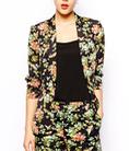 Các mẫu áo khoác ASOS, Burberry cho mùa Thu Đông 2014
