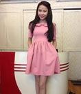 HOT HOT nhiều váy thu mới về tại vivianna 261 Khâm Thiên Hà Nội free ship toàn quốc