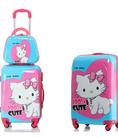 Bộ vali kéo mèo kitty