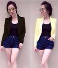 HÀNG MỚI VỀ: chuyên sỉ, lẻ áo vest, áo khoác cao cấp, sang trọng và thanh lịch 10/2014